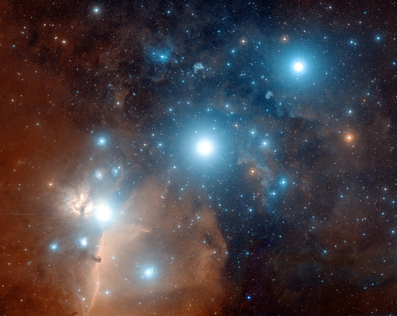 L'Astrologie Transformatrice des Planètes Cachées OrionBelt