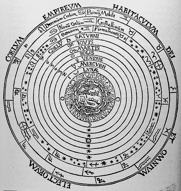 the description of the early geocentric idea of the universe according to greeks The ancient greeks  models that had the earth at the centre of the universe are termed geocentric or earth early models of the universe cosmology the big.